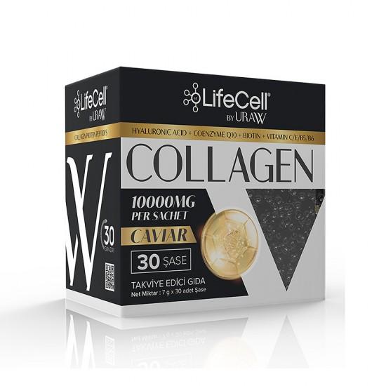 LifeCell Collagen Caviar
