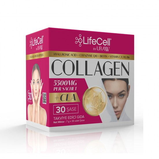 LifeCell Collagen Cla