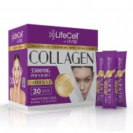 LifeCell Collagen Omega3