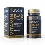 LifeCell Vitamin B-12